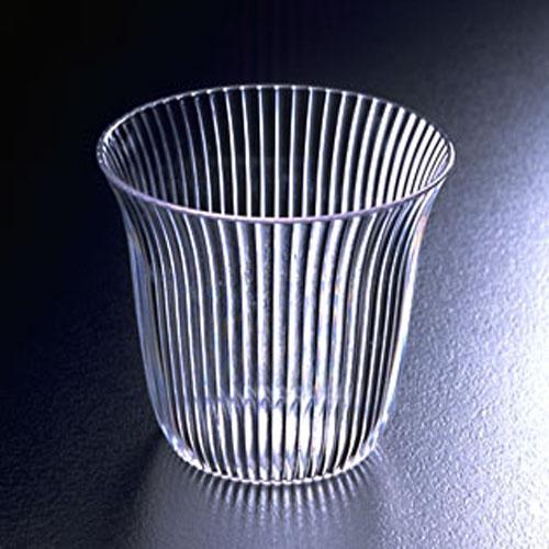 デザートカップ ラインカップ 500個 _デザート容器_プラスチック容器_