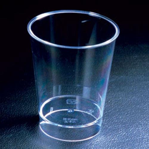 【送料無料】デザートカップ ルシエ 400個 _デザート容器_プラスチック容器_