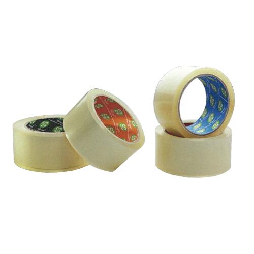 OPPテープ65μ 48mm×100m(茶色) 50巻