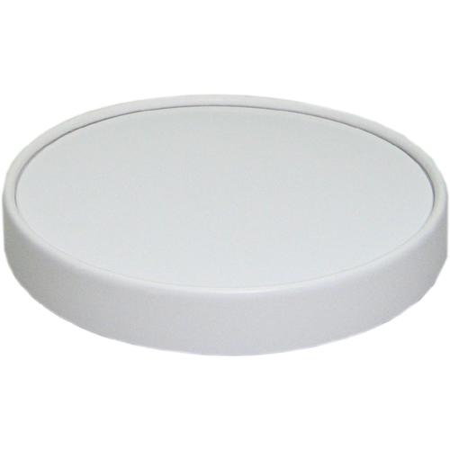 トーカン紙容器紙蓋 ムジ シロリング(SI-1000T-KF)600枚