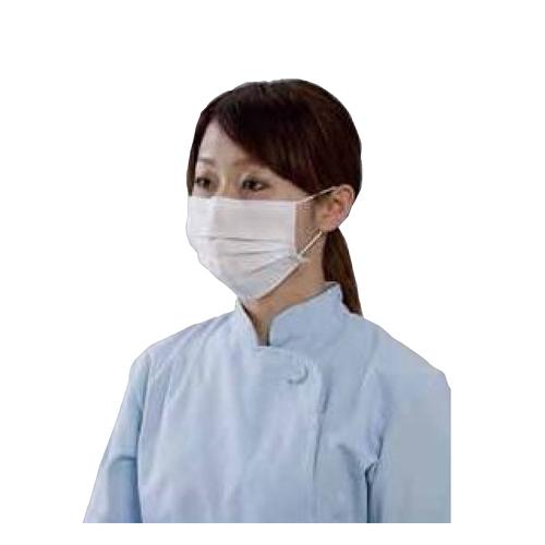 【送料無料】■3プライマスク《小サイズ》 2000枚_3層マスク_使い捨てマスク_介護_医療_業務用