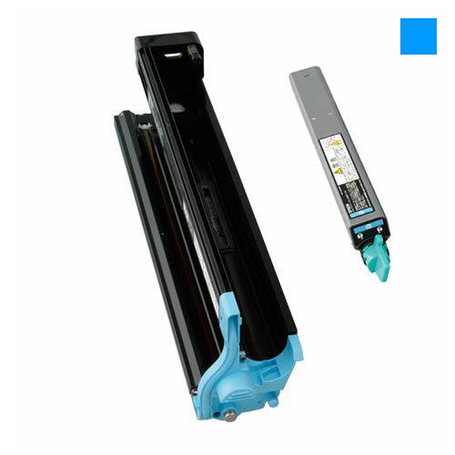 純正品 EPSON LPC3K10C 感光体ユニット シアン / 4548056831897【返品不可商品】