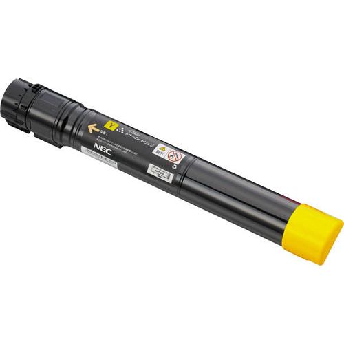 純正品 NEC PR-L9600C-16 イエロー大容量 / 4549022417565【返品不可商品】