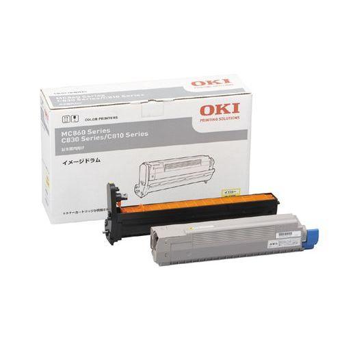 【純正】OKI(OKIデータ)ID-C3KY イメージドラム イエロー / 4949443204827【返品不可商品】