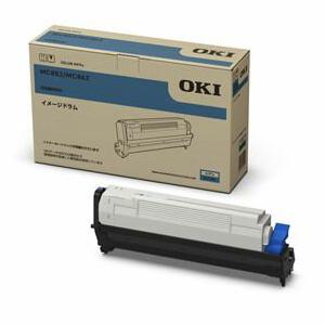 【純正】OKI(OKIデータ)ID-C3MC シアン イメージドラム / 4949443209549【返品不可商品】