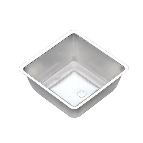 小鉢55 銀 2000個