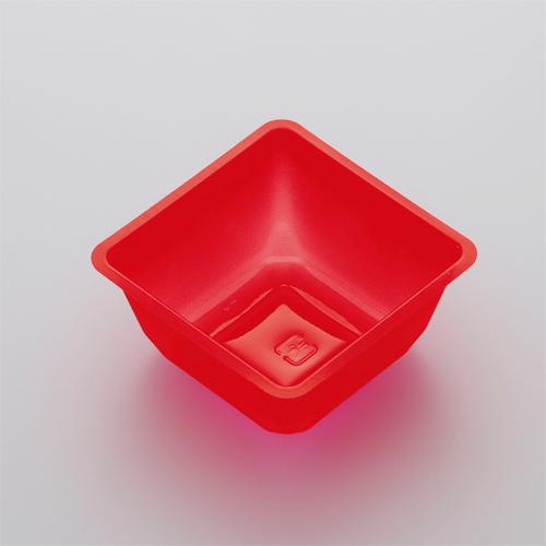 小鉢60 赤 2000個