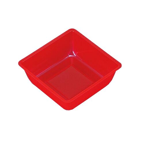 小鉢65 赤 2000個