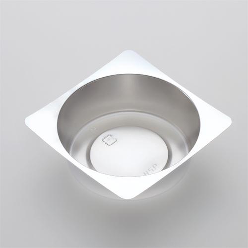 小鉢65丸 銀 2000個