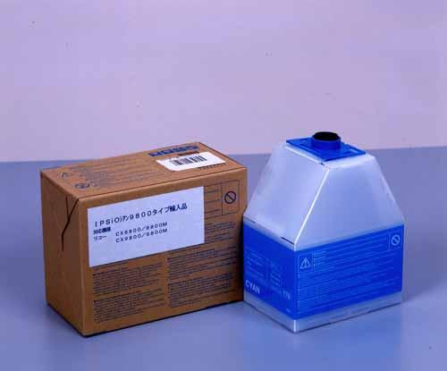 輸入RICOH トナーシアンタイプ9800【返品不可商品】