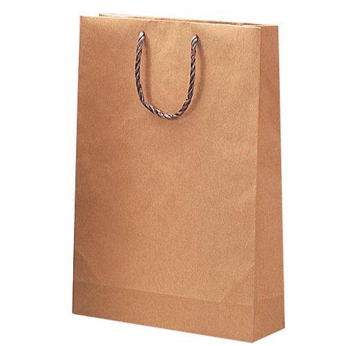 ロングワイン3本用手提袋 100枚 (K-353)【送料無料】