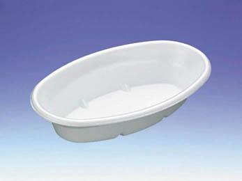 【送料無料】カレー皿身(発泡)900枚_G-32_業務用_お祭り