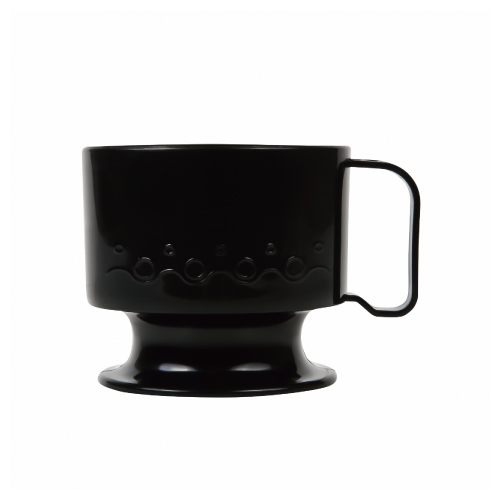 Holder Five Coffee Cup Office Equipment Throwaway For The Insert