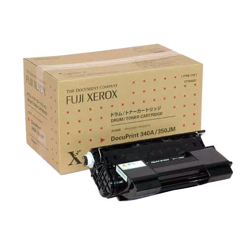【純正】XEROX(富士ゼロックス)CT350327 / 4560151030241【返品不可商品】