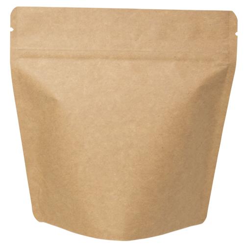 [ヤマニ] 珈琲(コーヒー)豆専用袋【100g用】クラフト 500枚_COT-871