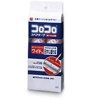 【送料無料】 コロコロ スペアテープワイド 2巻入お買い得20個セット(40巻)ニトムズ C2240