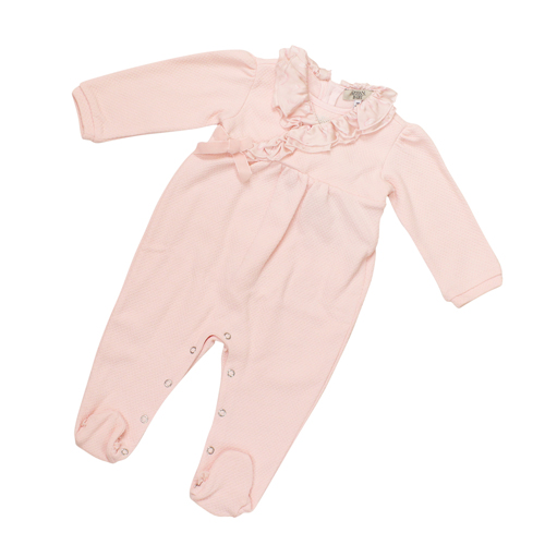 Armani baby ARMANI BABY baby clothing long-sleeved coveralls UKM046FPK a7e8dd8cb