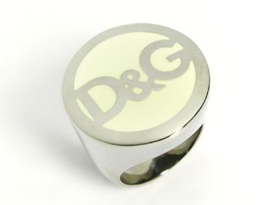 D&G JEWELS リング DJ0073 【DOLCE&GABBANA ドルチェ&ガッバーナ】