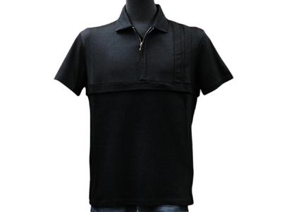 PRADA SPORT プラダスポーツ メンズ ポロシャツ SJM669BK