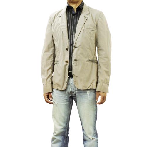 【訳あり 返品交換不可商品】ドルチェ&ガッバーナ ドルガバ メンズ ジャケット _DGG2CU8TBE