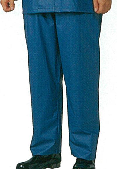 日本製の合羽ズボン(パンツ)《ミツウマ》シーエース2型トレパンズボン