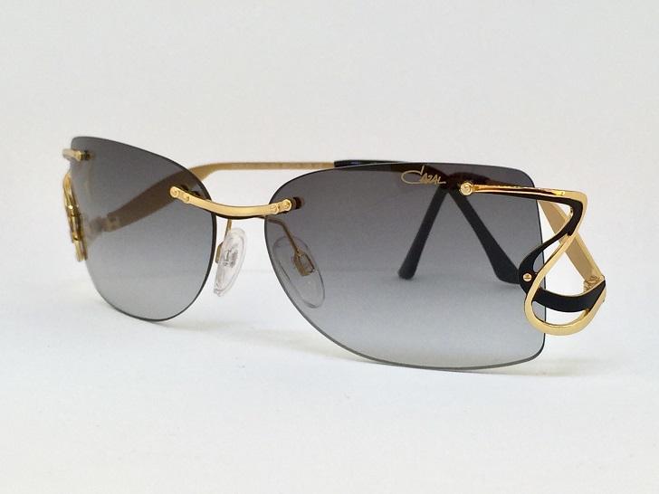 ea4dcdb0b49 e-Nagata  Cazal 933 001 Sunglasses