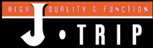 J-TRIP(J-トリップ)J-スタイル オレンジ 片持チローラースタンド(本体) オレンジ[JT-136QR]