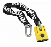 クリプトナイト 盗難防止用品 NYレジェンドチェーン & NYパッドロック15X1500[999577]