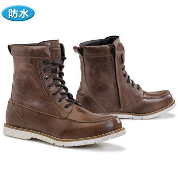 フォーマ(FORMA)NAXOS(ナクソス) ブラウン 44 27.5cm