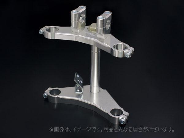 Gクラフト(G-Craft)ステムキット ハンドルクランプ付キ 173-55/モンキー/ゴリラ(31182)