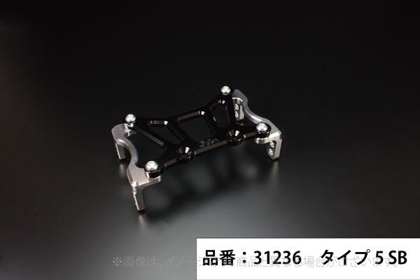 Gクラフト(G-Craft)Gクラフト モンキー 199mmステム用スタビライザータイプ5 SB(31236)