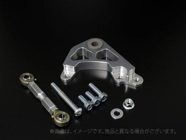 Gクラフト(G-Craft)キャリパーサポートカニブレンボ用/ダックス/シャリー(33184)