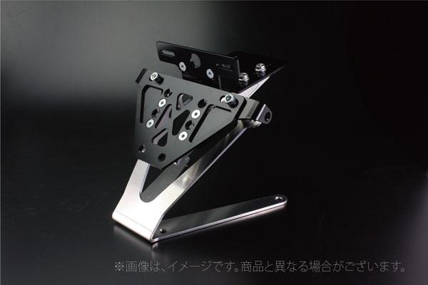 Gクラフト(G-Craft)ビレットライセンスキット ブラック/モンキー(33450)