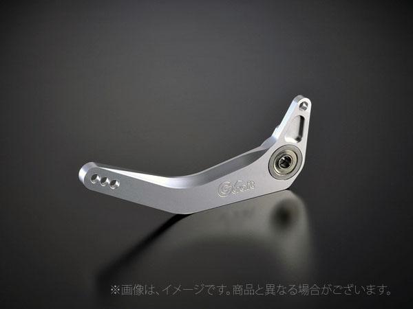 Gクラフト(G-Craft)3Pバックステップ用チェンジペダル ブラック(部品番号620893)/モンキー(38067)