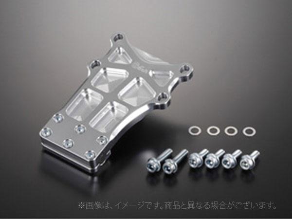 Gクラフト(G-Craft)横型エンジン用エンジンマウント補強プレート/モンキー/ゴリラ(39407)