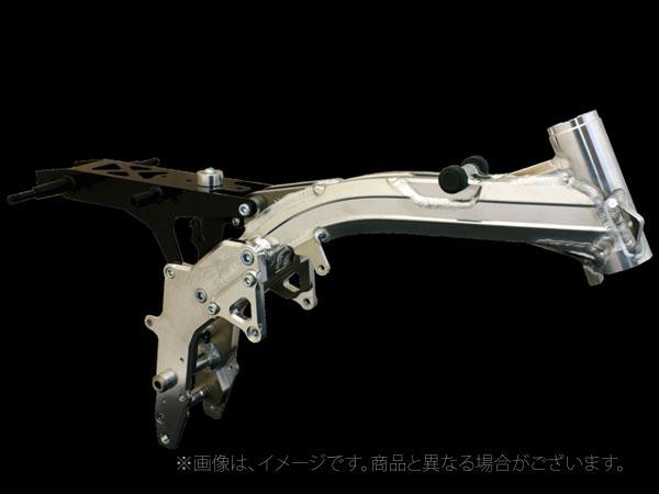 Gクラフト(G-Craft)アルミフレーム GC-020 FI バフ仕様/モンキー/ゴリラ(39998)