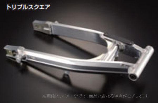 Gクラフト(G-Craft)エイプ50/100用トリプルスクエアスタビ無NS-16cmロング/エイプ100(90364)