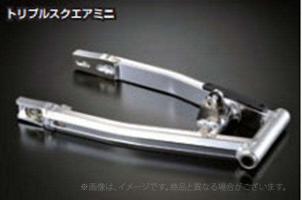 Gクラフト(G-Craft)XR50/101モタードリンクレストリプルスクエアミニスタビ無6cmロング/XR50/100モタード(90426)