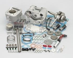 キタコ(KITACO)125cc DOHC ボアアップKIT(125cc)(215-1413900)