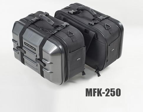 <title>タナックス TANAX ツアーシェルケース2 カーボン柄 MFK-250 お気に入り</title>