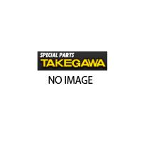 SP武川(タケガワ)ステンレス製グラブバー (ラージバックレスト付)(09-11-0110)