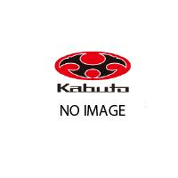 OGK オージーケー KF17 インナーパッド 物品 XL ブラック 9mm 即日出荷