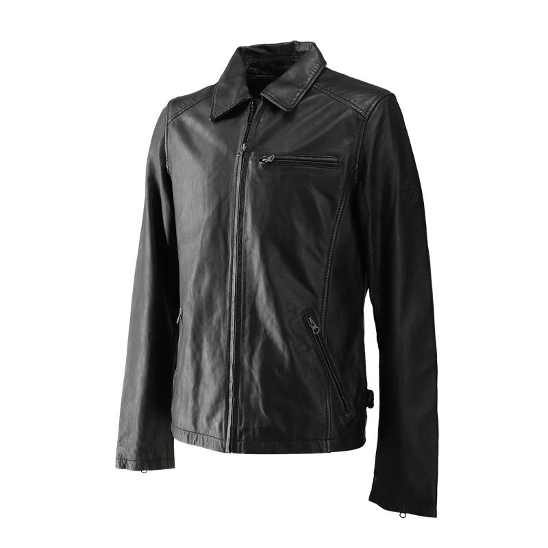 ライズ RIDEZ SEVEN ジャケット RLJ700 XL 選択 限定Special Price ブラック LAMP