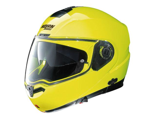 デイトナ(DAYTONA)NOLAN(ノーラン)ヘルメット補修部品 N104 ハイビィジビリティー 蛍光イエロー/22 M 78945