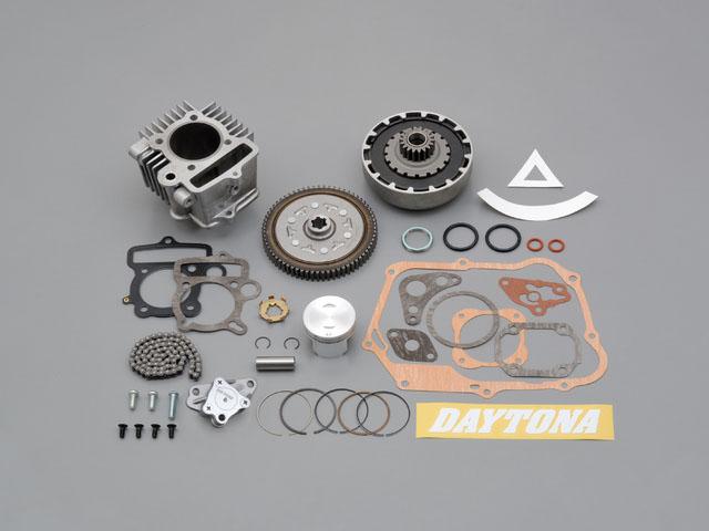 デイトナ(DAYTONA)ノーマルヘッド対応ビッグボアキット 88cc エントリーパッケージ[77299]