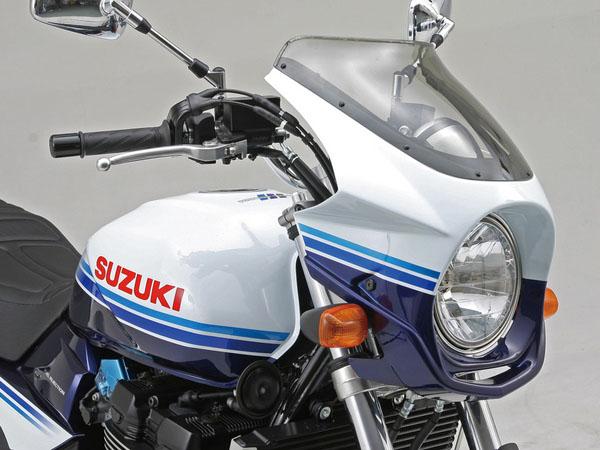 デイトナ(DAYTONA)AR Breaker 塗装済みセット GSX1400('08) スペシャルエディション[71953]