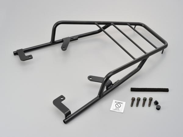 デイトナ(DAYTONA)グラブバーキャリア NC750X用 スチール製黒塗装仕上げ (96533)