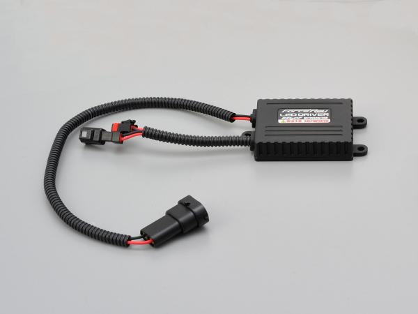デイトナ(DAYTONA)LEDヘッドランプバルブ フォース・レイ 補修品 H9ドライブユニット単品 (97251)