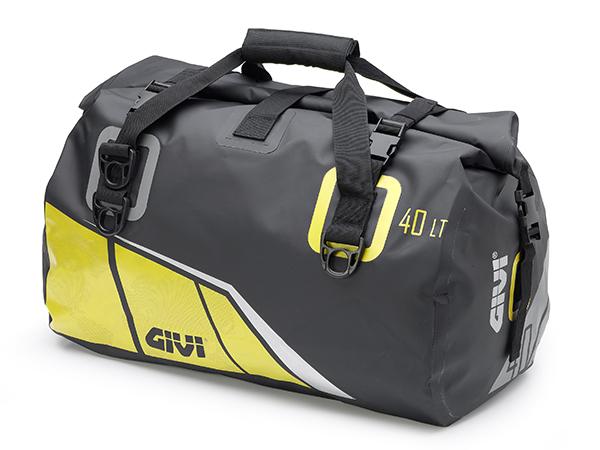 デイトナ(DAYTONA) GIVI EA115BY 防水ボストンバッグ40L (97529)