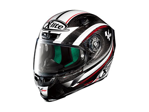デイトナ(DAYTONA)NOLAN X-803 MotoGP カーボン/16 (カーボン/16/Lサイズ) (97619)
